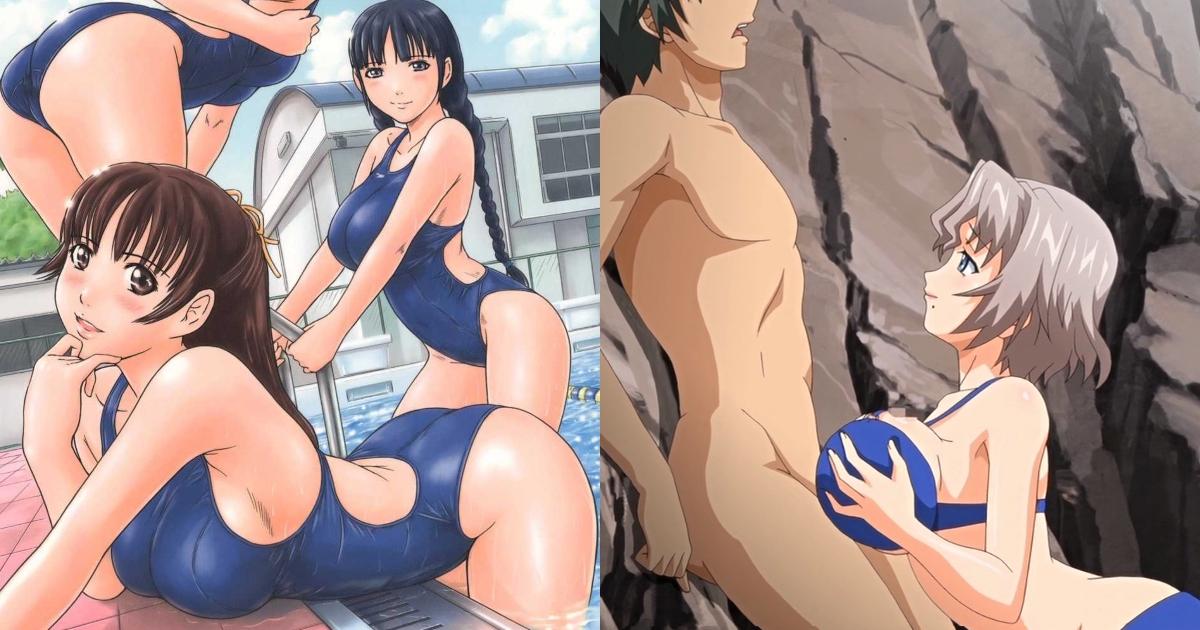 Hentai hottest Best uncensored