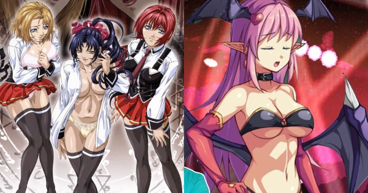 15 Sexiest Futa Hentai That Will Make You Fall In Love With Furries!
