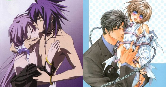 22 Best Yaoi Anime of All Time