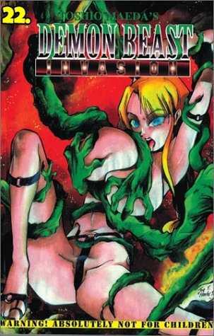 22. Demon Beast Invasion (1)