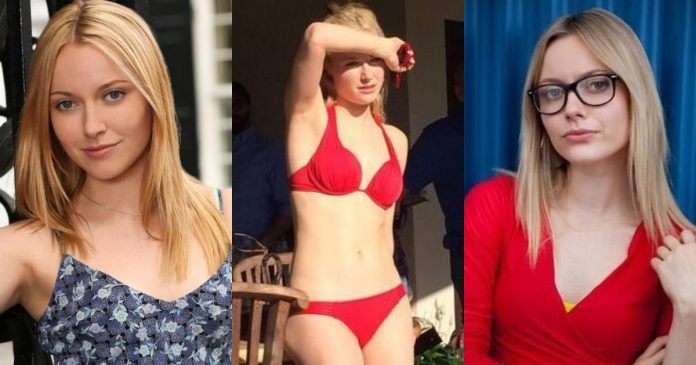 37 Georgina Haig Sexy Pictures Are Embodiment Of Hotness