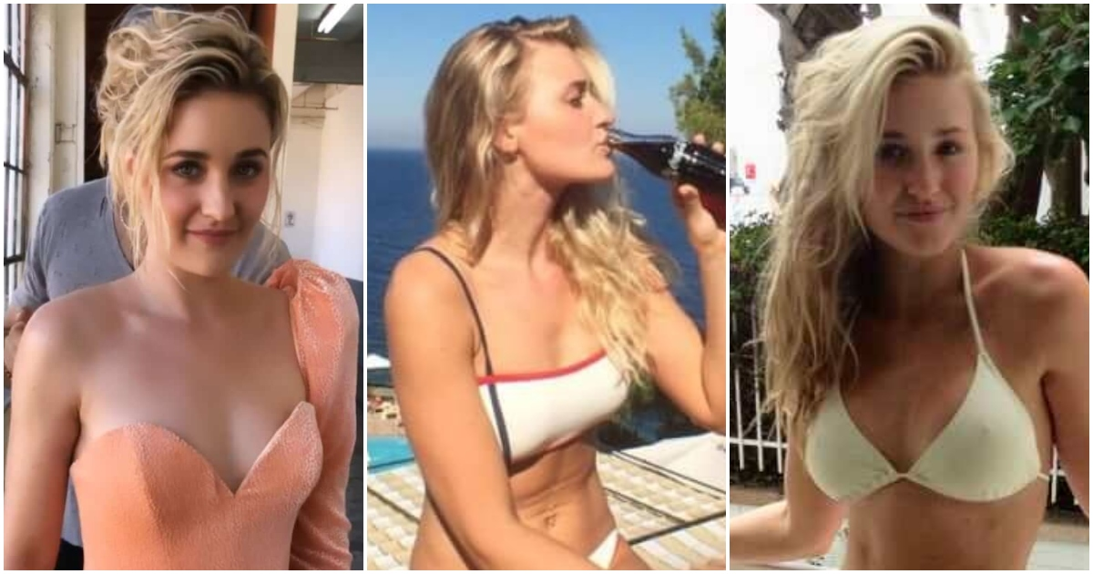 61 Amanda Joy Michalka Sexy Pictures Will Leave You Panting For Her