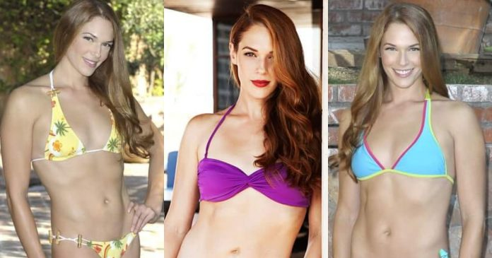 61 Amanda Righetti Sexy Pictures Are Simply Excessively Damn Delectable