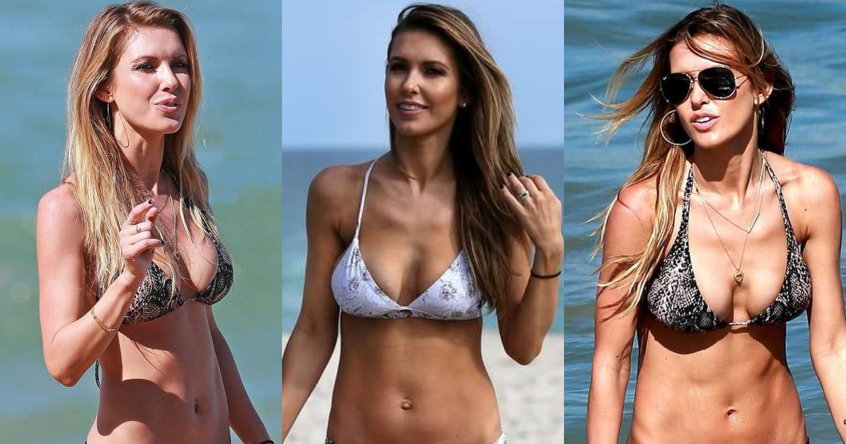 61 Audrina Patridge Sexy Pictures That Will Fill Your Heart With Joy A Success