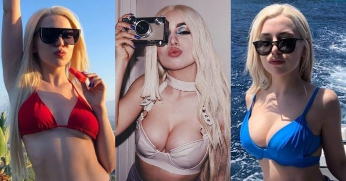 61 Ava Max Sexy Pictures That Will Fill Your Heart With Joy A Success