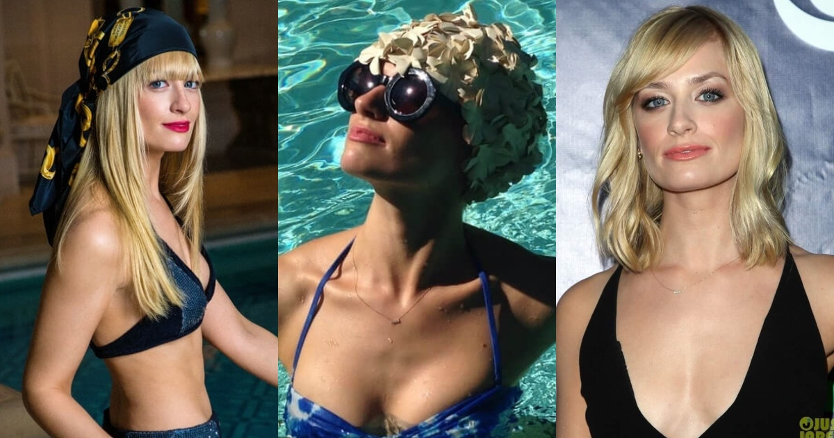 61 Beth Behrs Sexy Pictures Which Are Essentially Amazing