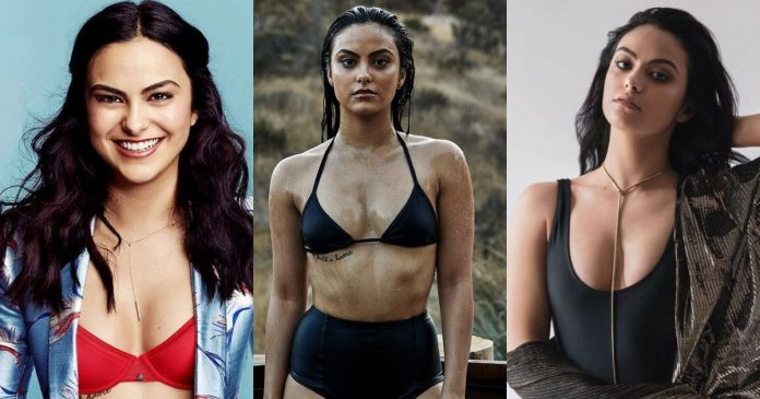61 Camila Mendes Sexy Pictures Are Truly Astonishing