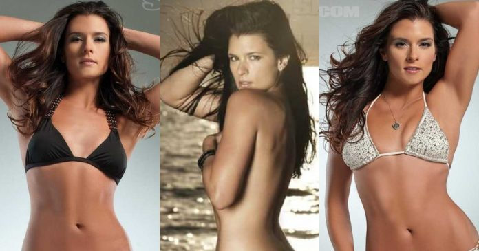 61 Danica Patrick Sexy Pictures That Are Basically Flawless