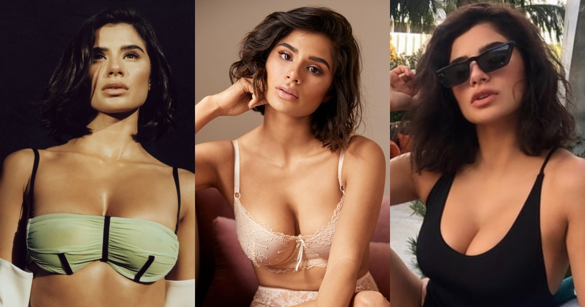 61 Diane Guerrero Sexy Pictures Which Will Leave You To Awe In