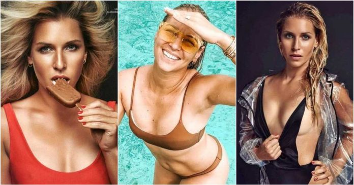 61 Dominikia Cibulkova Sexy Pictures That Will Make Your Heart Pound For Her