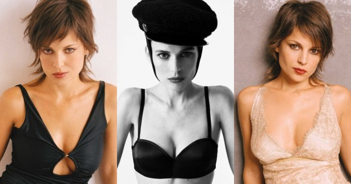 61 Elena Anaya Sexy Pictures Uncover Her Awesome Body