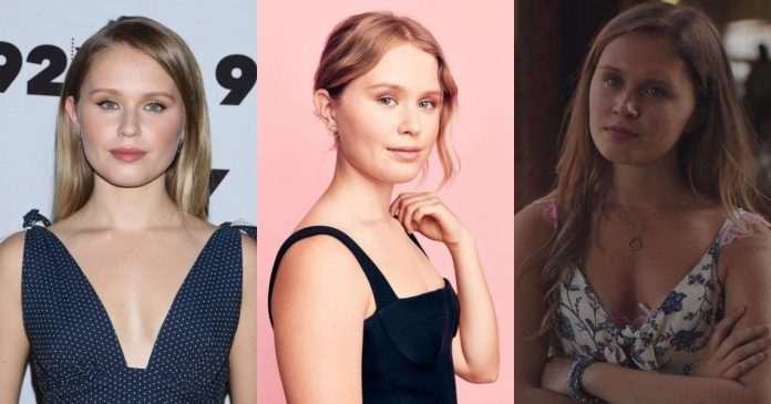 61 Eliza Scanlen Sexy Pictures Are Going To Perk You Up