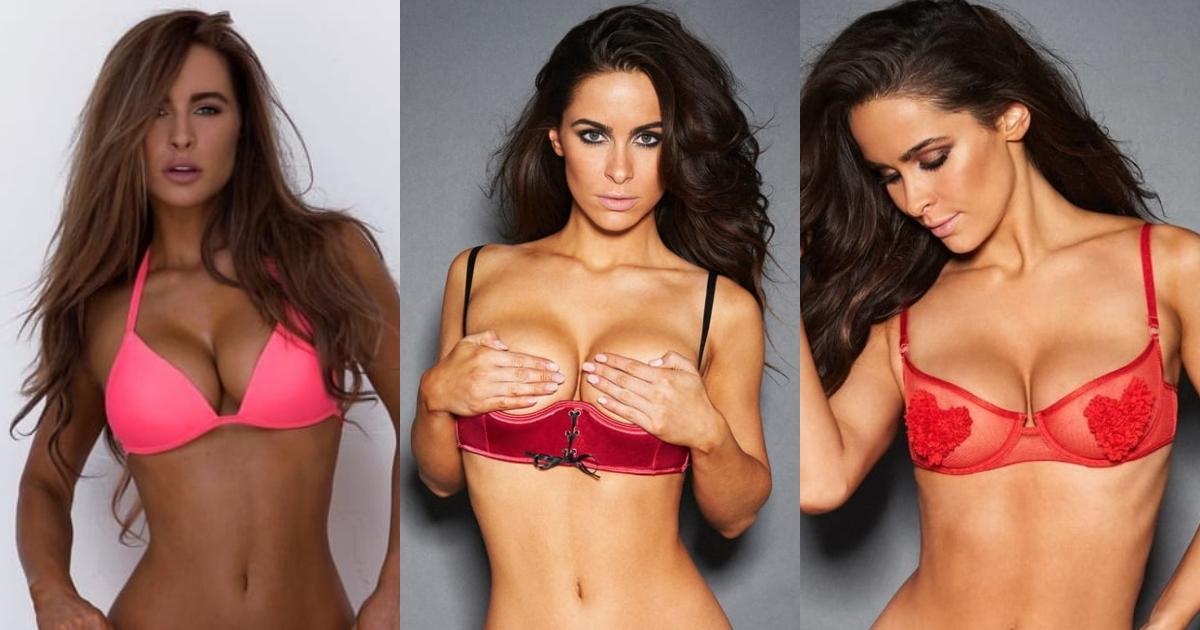 61 Ellie Gonsalves Sexy Pictures Are Splendidly Splendiferous