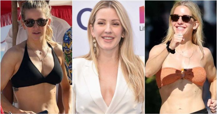 61 Ellie Goulding Sexy Pictures Are Really Epic