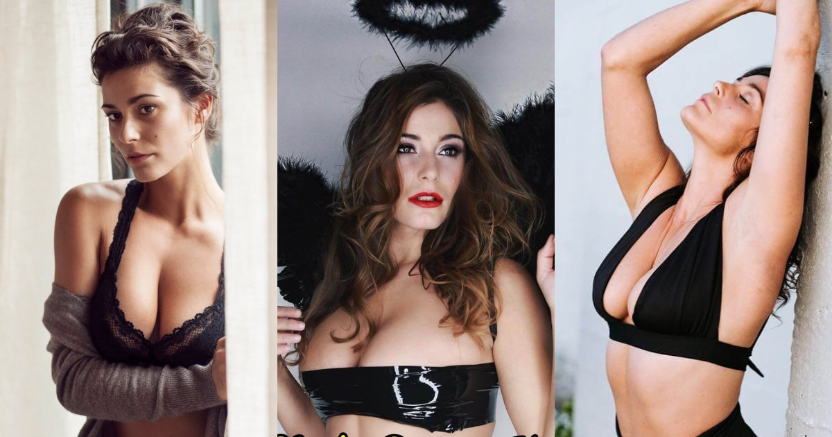 61 Elysia Rotaru Sexy Pictures Which Will Shake Your Reality