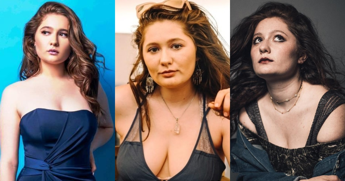61 Emma Kenney Sexy Pictures Are Sure To Leave You Baffled