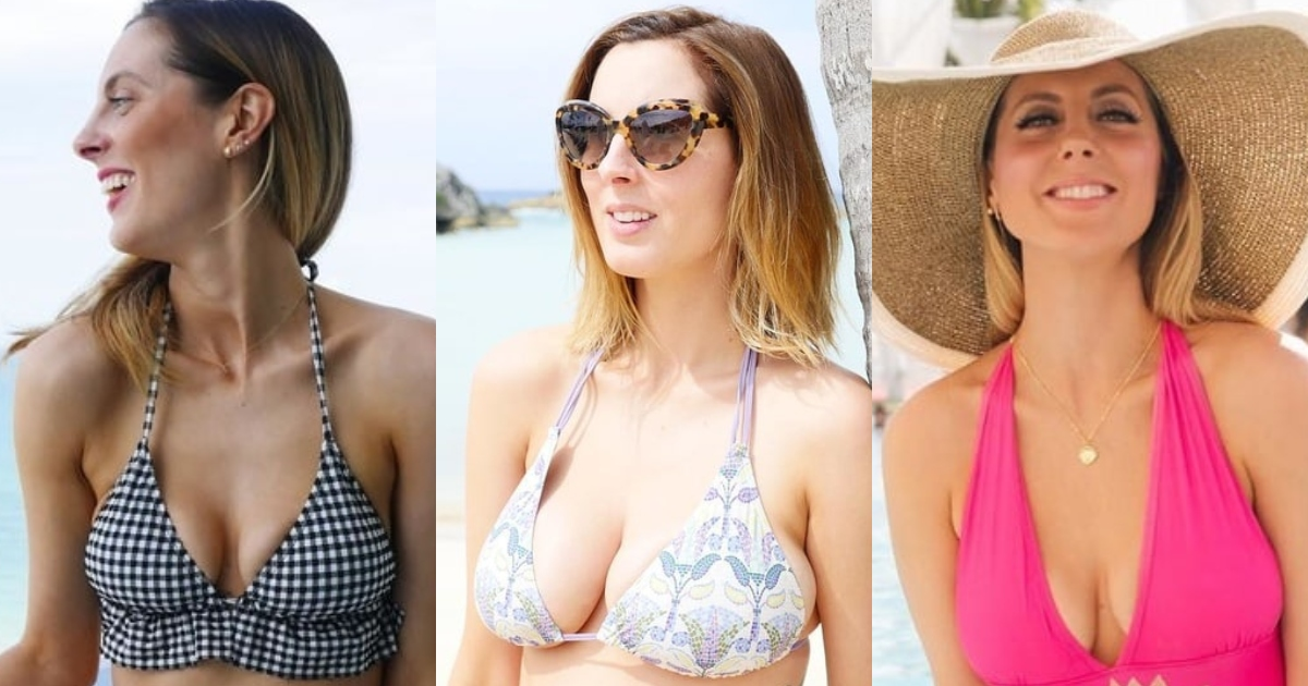 61 Eva Amurri Martino Sexy Pictures Demonstrate That She Is As Hot As Anyone Might Imagine