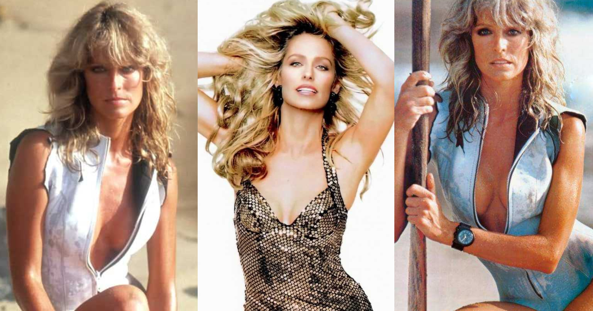 61 Farrah Fawcett Sexy Pictures Which Make Certain To Prevail Upon Your Heart