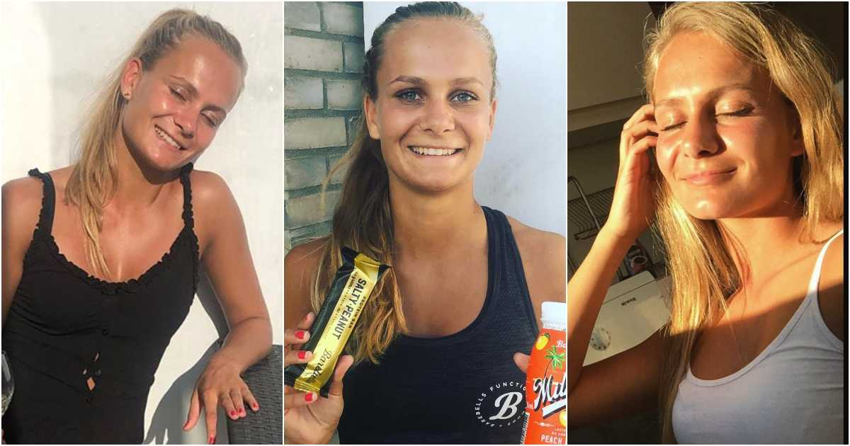 61 Frederikke Thogersen Sexy Pictures Will Speed up A Gigantic Grin All over