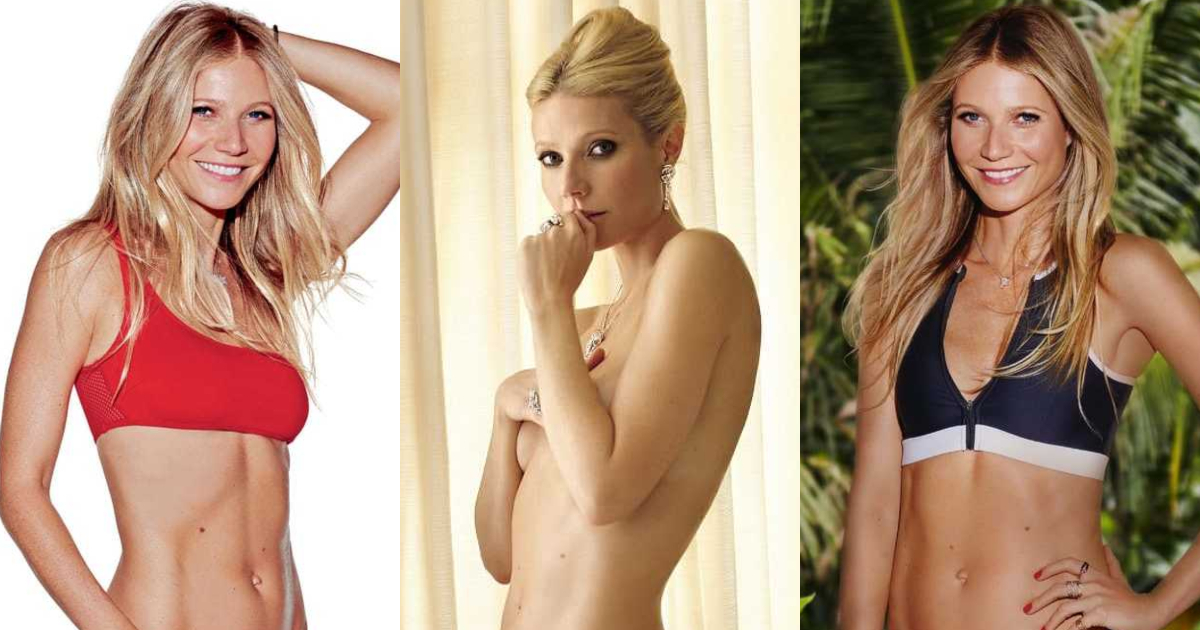 61 Gwyneth Paltrow Sexy Pictures Are Incredibly Excellent