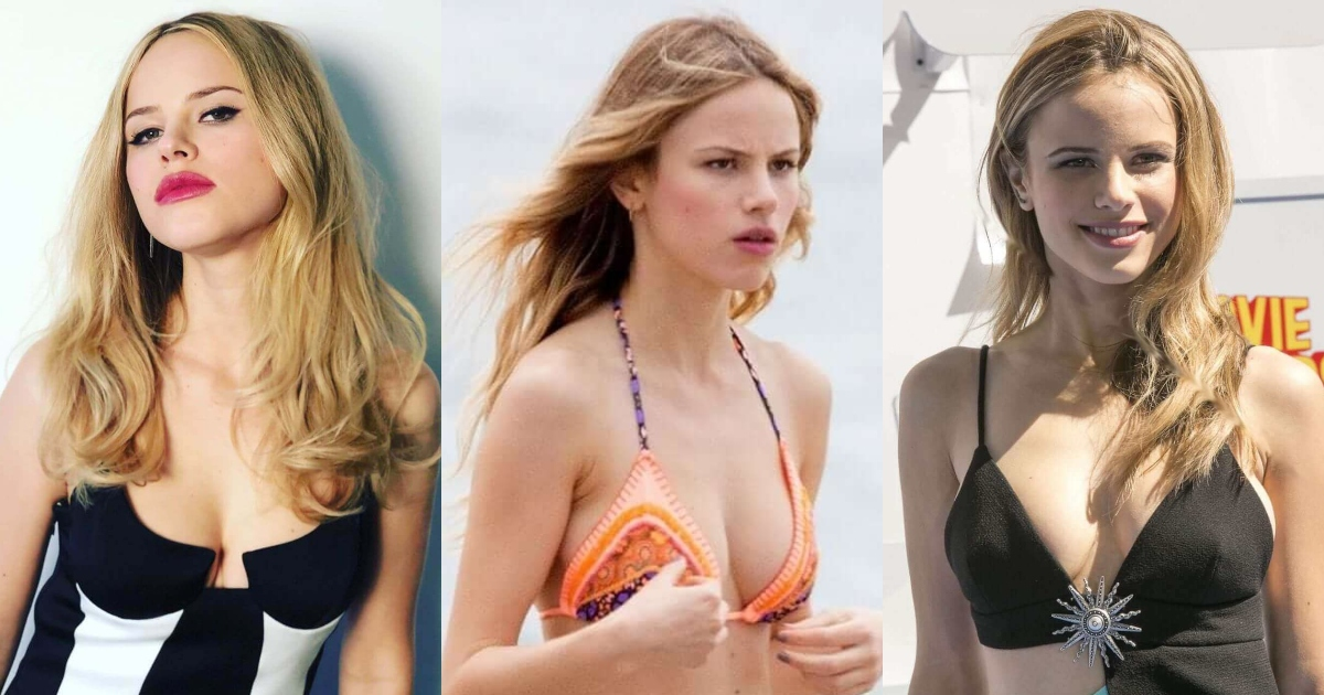 61 Halston Sage Sexy Pictures That Will Fill Your Heart With Joy A Success