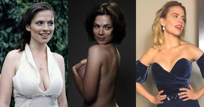 61 Hayley Atwell Sexy Pictures That Will Make Your Heart Pound For Her
