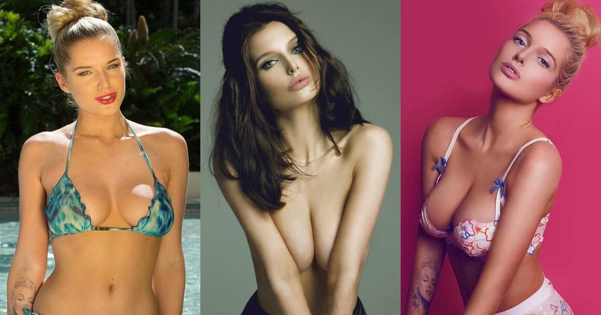 61 Helen Flanagan Sexy Pictures Are Really Epic