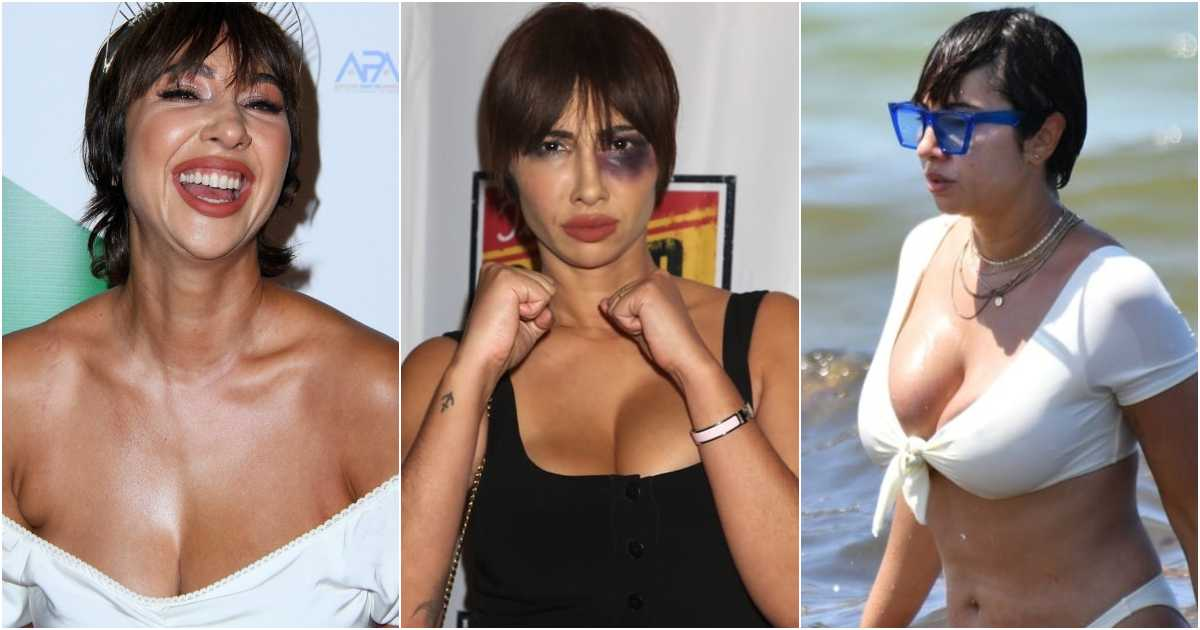 61 Jackie Cruz Sexy Pictures Which Will Leave You Amazed And Bewildered