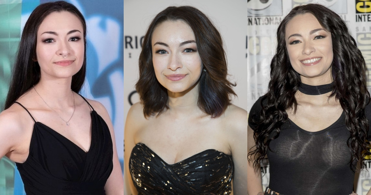 61 Jodelle Ferland Sexy Pictures Are An Appeal For Her Fans