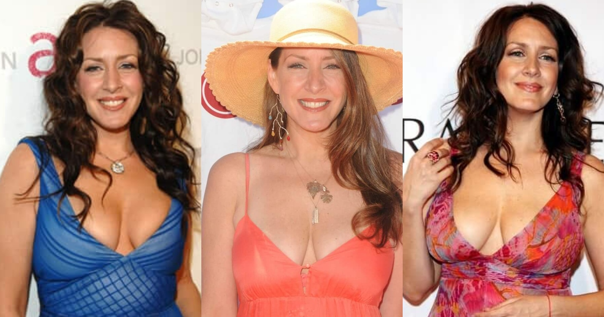 61 Joely Fisher Sexy Pictures Are Going To Liven You Up