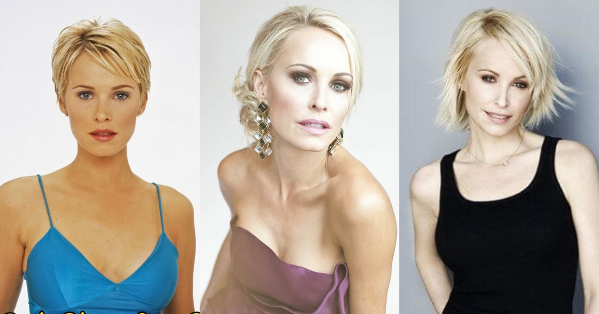 61 Josie Bissett Sexy Pictures Which Are Incredibly Bewitching