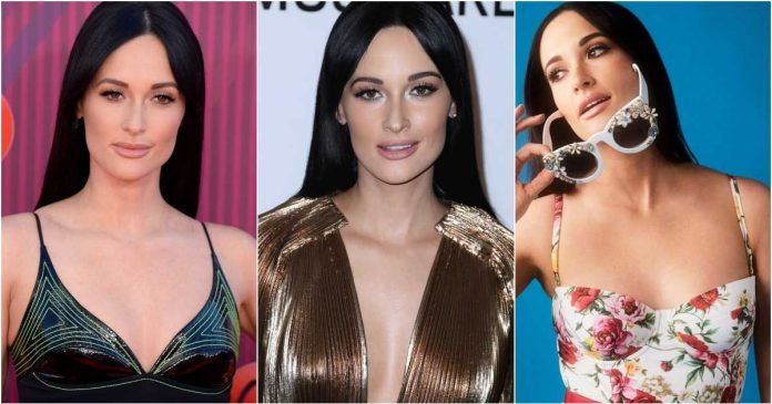 61 Kacey Musgraves Sexy Pictures Showcase Her As A Capable Entertainer