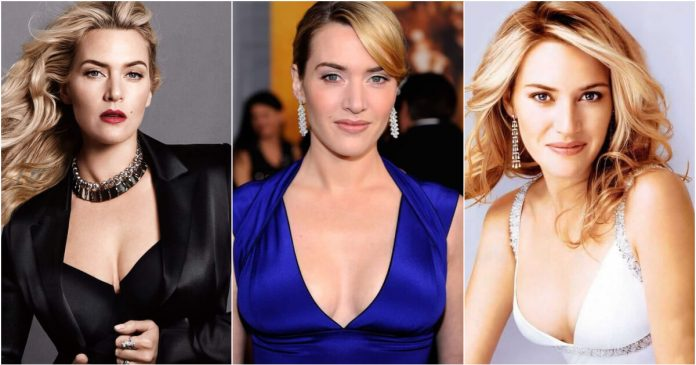 61 Kate Winslet Sexy Pictures Are Windows Into Paradise