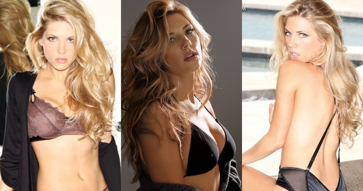 61 Katheryn Winnick Sexy Pictures Which Are Essentially Amazing
