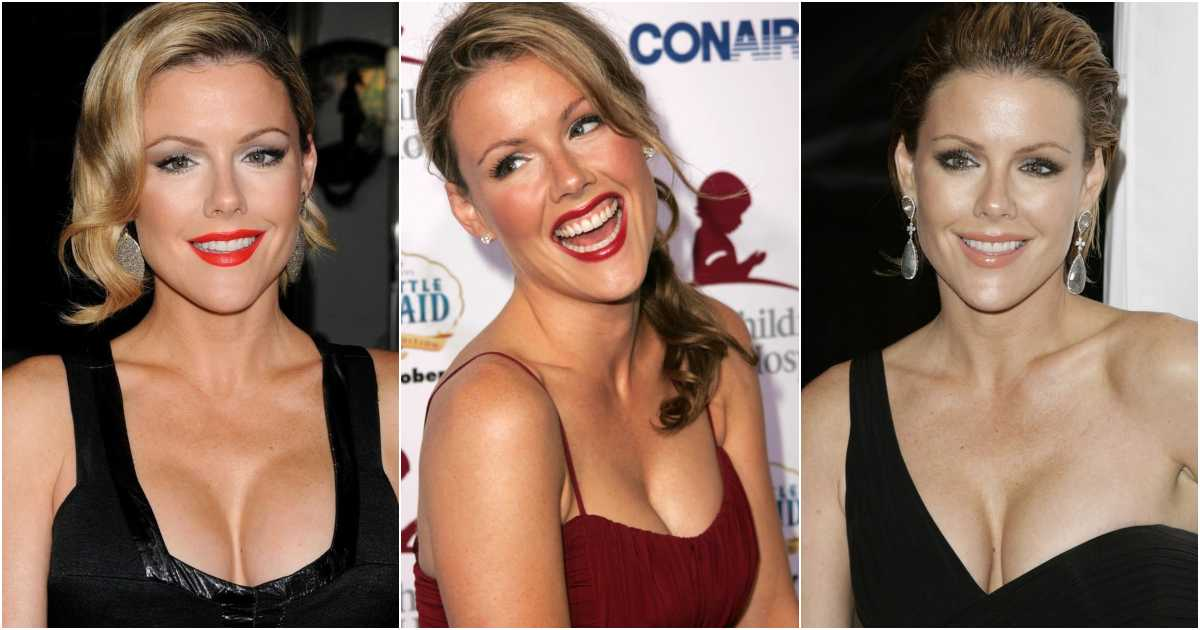 61 Kathleen Robertson Sexy Pictures Which Will Make You Feel All Excited And Enticed