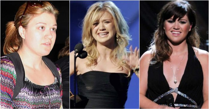 61 Kelly Clarkson Sexy Pictures Are Going To Perk You Up