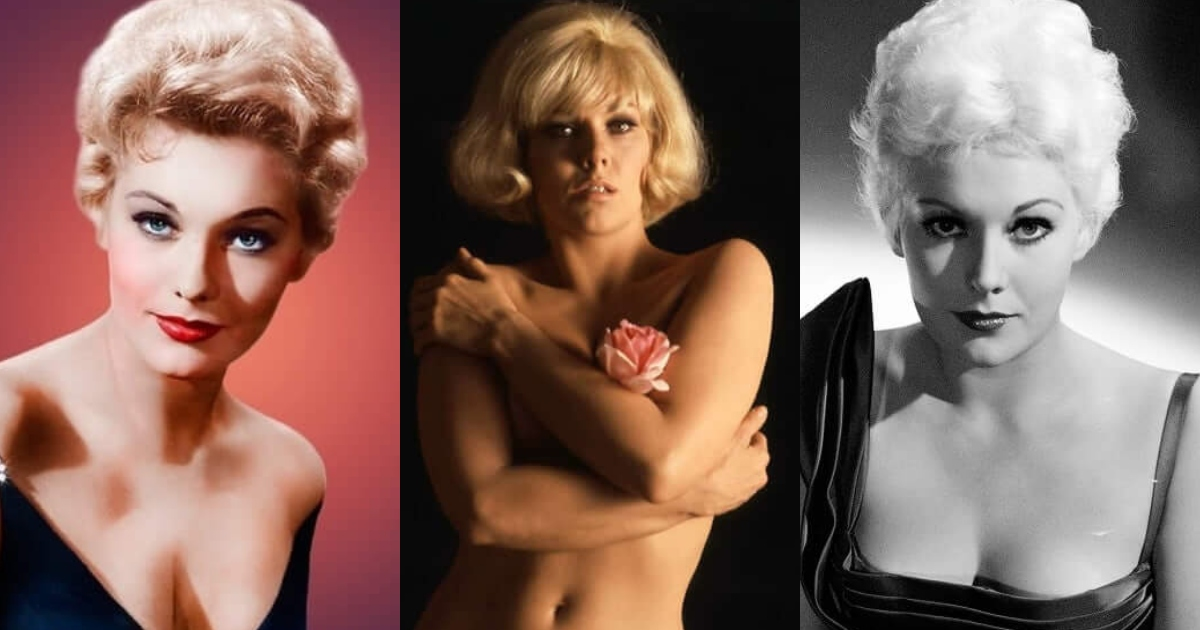 61 Kim Novak Sexy Pictures Are Incredibly Excellent