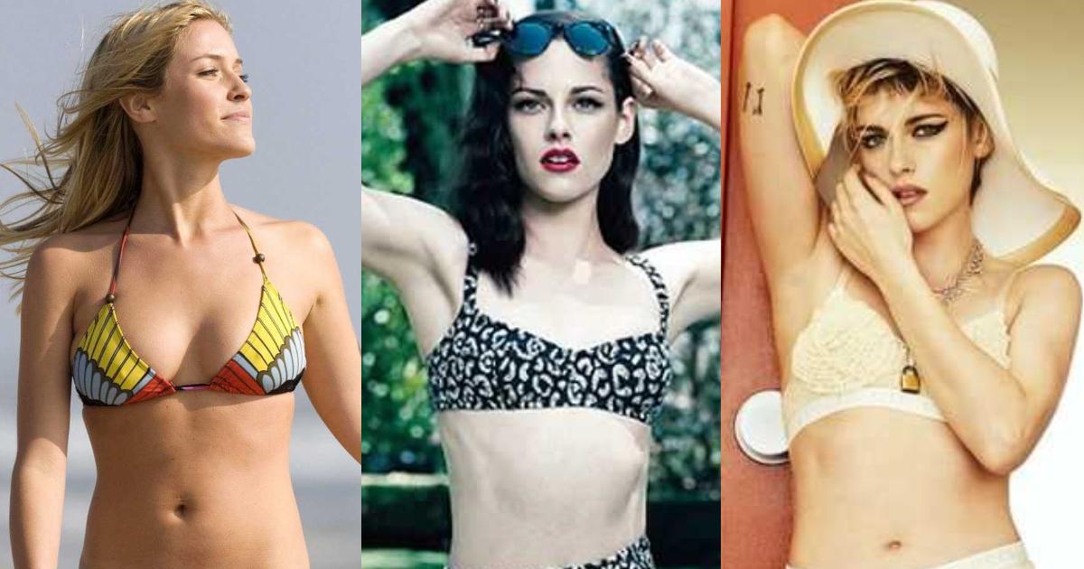 61 Kristen Stewart Sexy Pictures Which Make Certain To Grab Your Eye