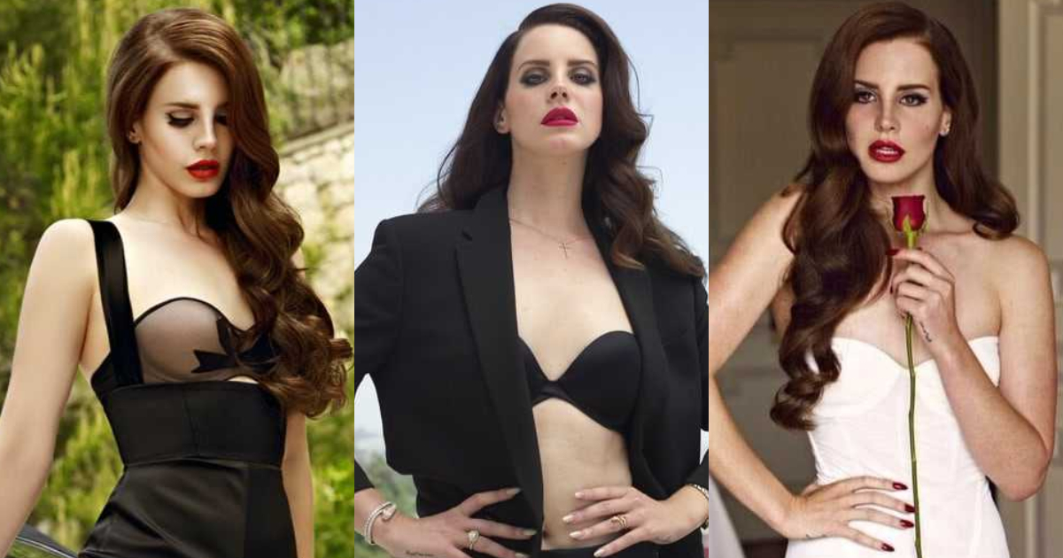 61 Lana Del Rey Sexy Pictures Demonstrate That She Is As Hot As Anyone Might Imagine