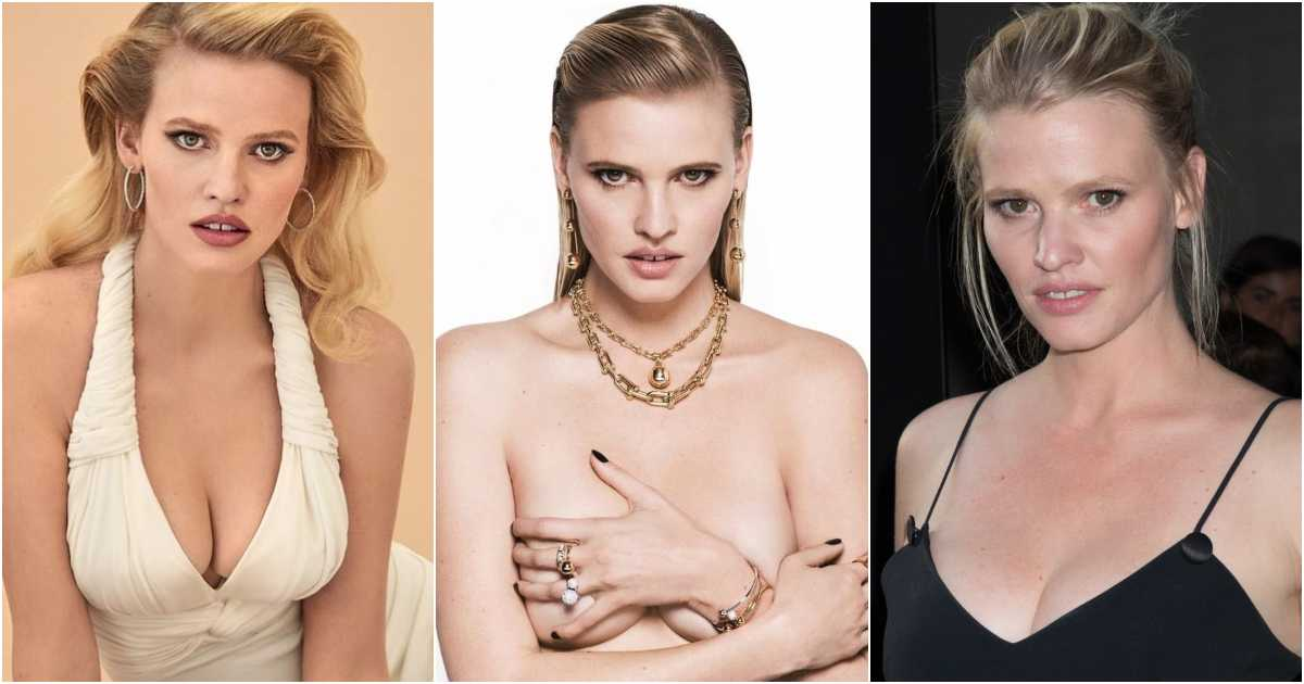 61 Lara Stone Sexy Pictures Will Spellbind You With Her Dazzling Body