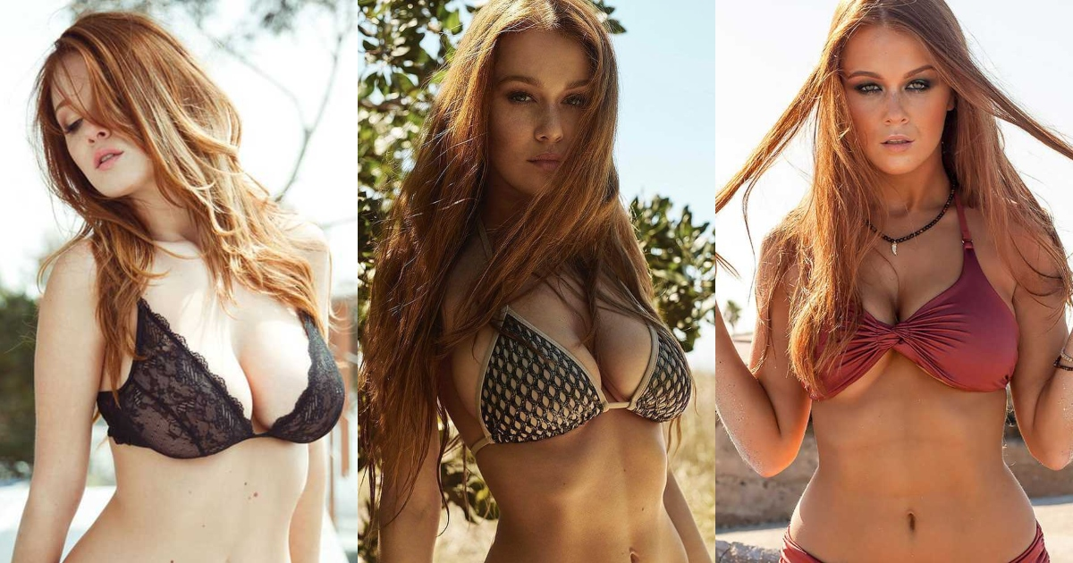 61 Leanna Decker Sexy Pictures That Are Basically Flawless