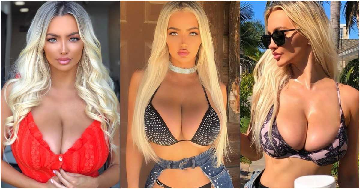 61 Lindsey Pelas Sexy Pictures That Are Essentially Perfect