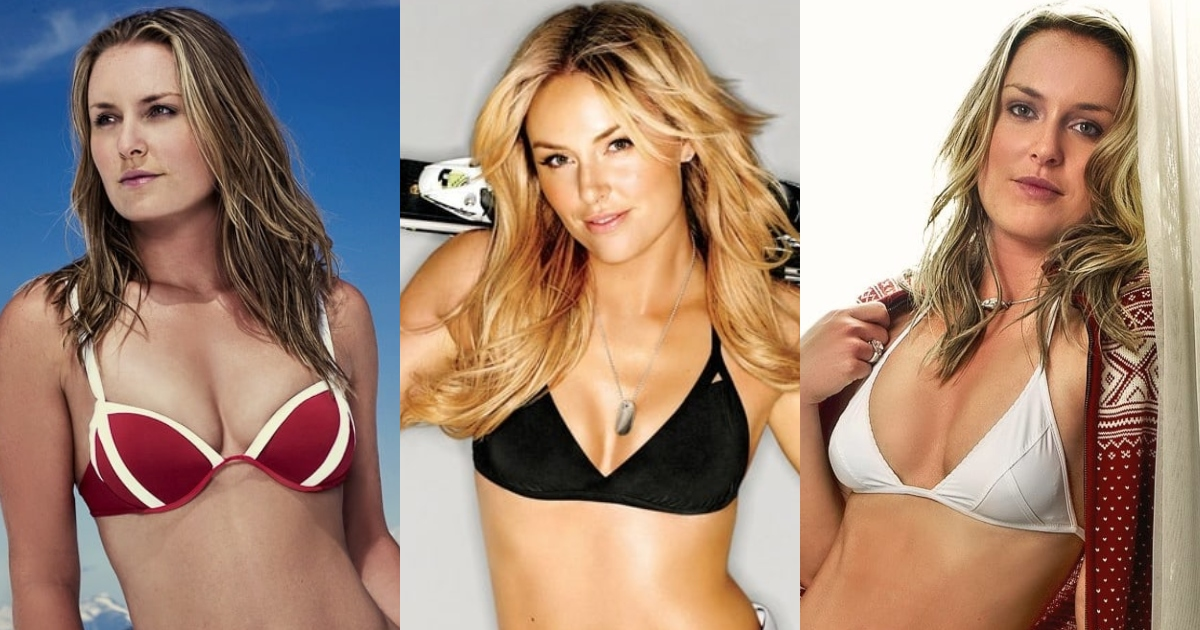 61 Lindsey Vonn Sexy Pictures Are Embodiment Of Hotness