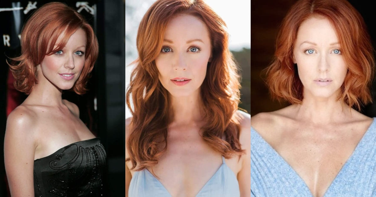 61 Lindy Booth Sexy Pictures Which Will Make You Swelter All Over
