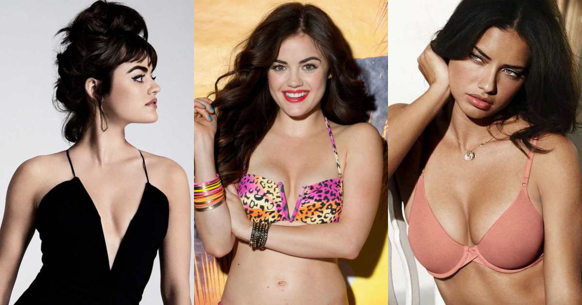 61 Lucy Hale Sexy Pictures Are Simply Excessively Damn Hot
