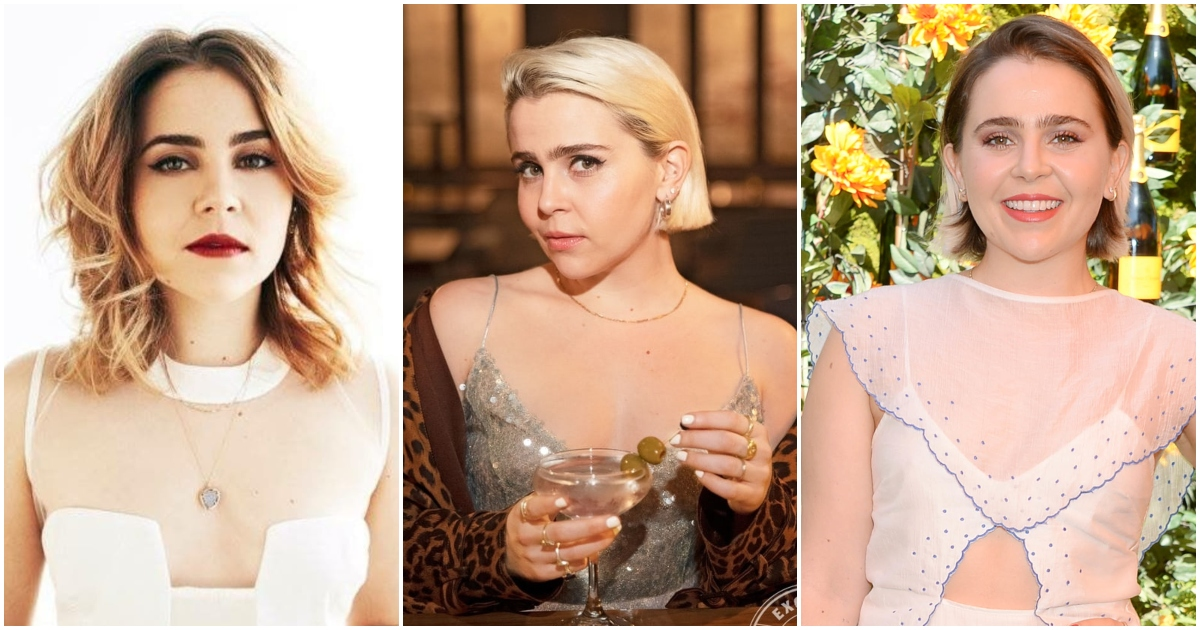 61 Mae Whitman Sexy Pictures Are A Charm For Her Fans Geeks On