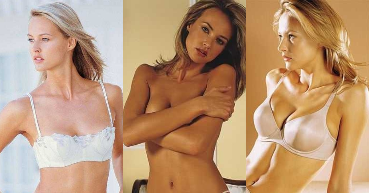 61 Magdalena Wrobel Sexy Pictures Which Will Leave You To Awe In Astonishment