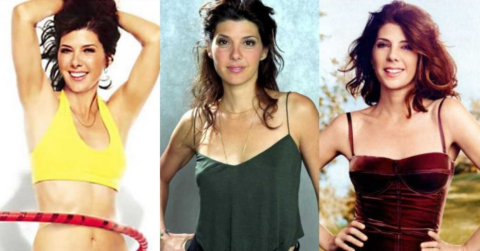 61 Marisa Tomei Sexy Pictures Are Simply Excessively Damn Hot