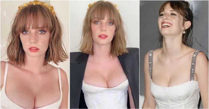 61 Maya Hawke Sexy Pictures Will Cause You To Ache For Her