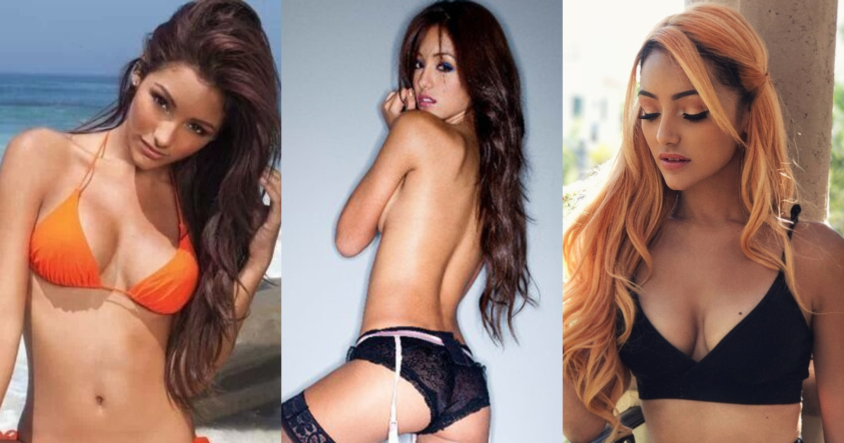 61 Melanie Iglesias Sexy Pictures Are A Genuine Exemplification Of